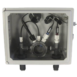 Chemtrol Australia Category Image - Sensor Cell Cabinet (SCB)