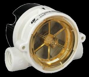 Chemtrol Australia Product - Paddle Wheel Flow Switch