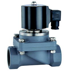 Chemtrol Australia Category Image - Solenoid Valves Series