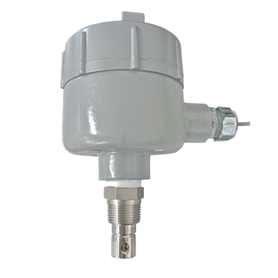 Chemtrol Australia Product - High Temperature Conductivity Sensor