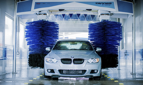 Chemtrol Australia Category Image - Car Washes