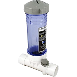 Chemtrol Australia Category Image - In-Line Clear Chlorinator