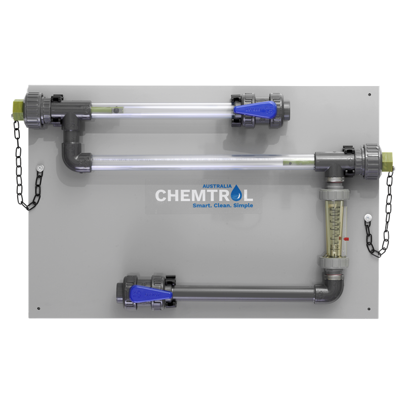 Chemtrol Australia Category Image - Corrosion Coupon Racks