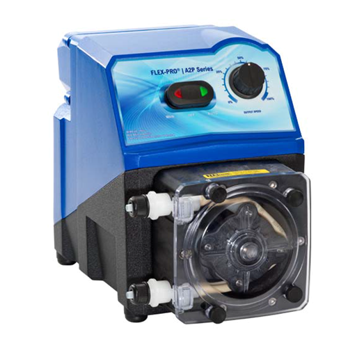 Chemtrol Australia Category Image - FLEXFLO® A2P Peristaltic Pool Pump
