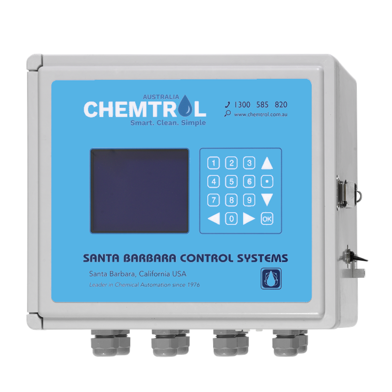 Chemtrol Australia Category Image - CHEMTROL ® PC110x Industrial Controller
