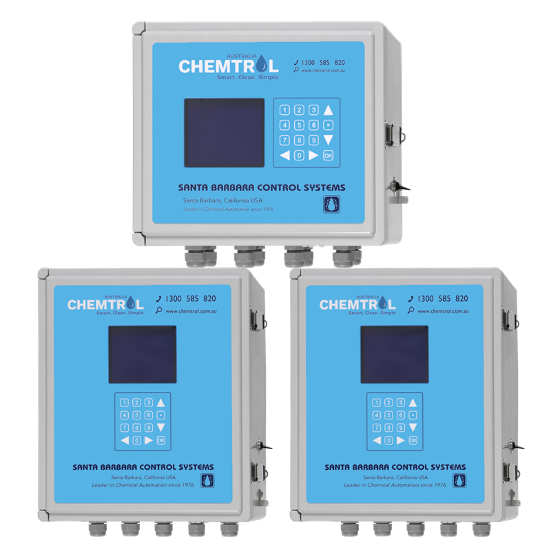 Chemtrol Australia Category Image - Programmable Controllers
