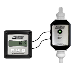 Chemtrol Australia Category Image - S6A Chemical Feed Sensor