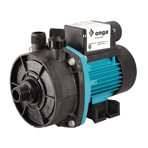 Chemtrol Australia Category Image - ONGA Centrifugal Pump Series