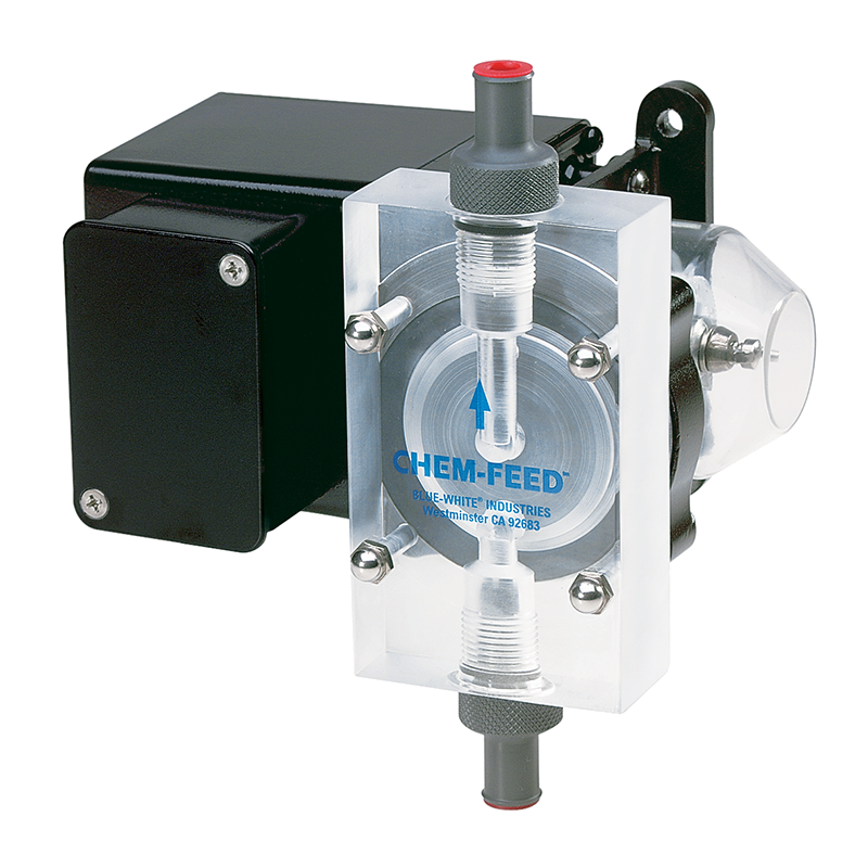 Chemtrol Australia Category Image - C-600HV CHEM-FEED Diaphragm Pump