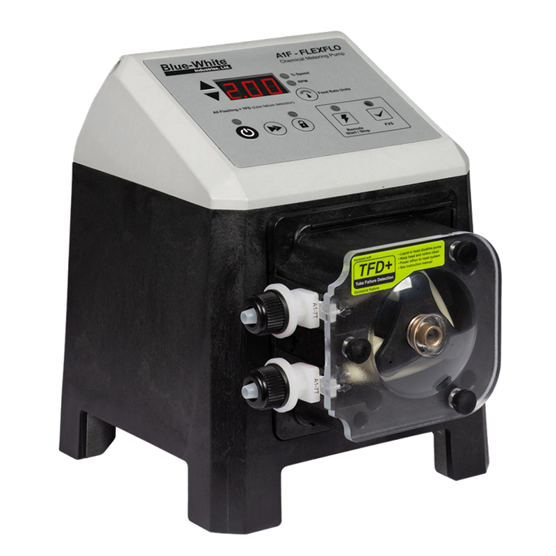 Chemtrol Australia Category Image - FLEXFLO® A1F Peristaltic Metering Pump