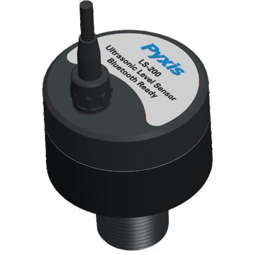 Chemtrol Australia Category Image - Pyxis Ultrasonic Level Transmitters