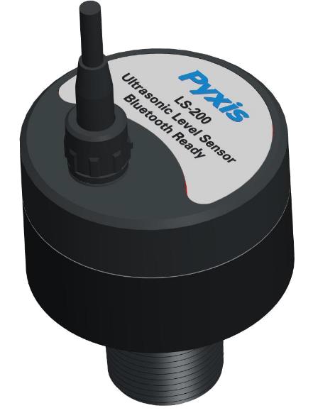 Chemtrol Australia Product - Pyxis Ultrasonic Level Transmitter