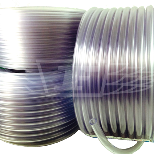 Chemtrol Australia Category Image - Clear PVC Tubing