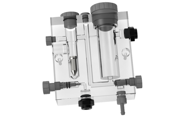 Chemtrol Australia Category Image - Probes Fitting Accessories
