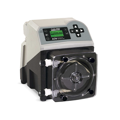 Chemtrol Australia Category Image - FLEX-PRO® Peristaltic Metering Pumps