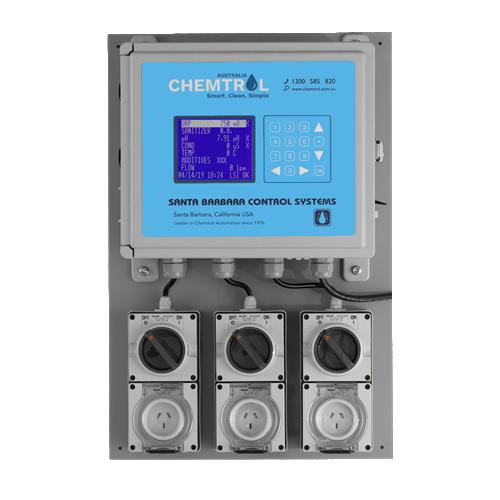 Chemtrol Australia Category Image - GPOs for Dosing Equipment