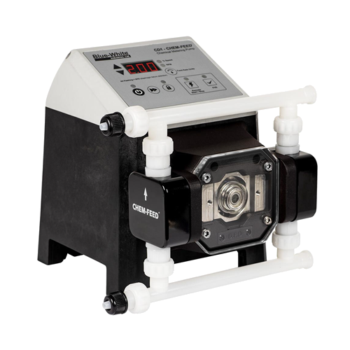 Chemtrol Australia Category Image - CHEM-FEED® CD1F Multi-Diaphragm Pump