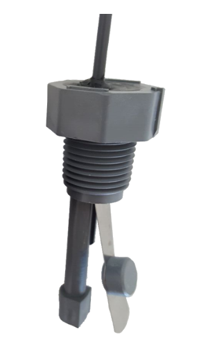 Chemtrol Australia Product - Blade-Style Flow Switch