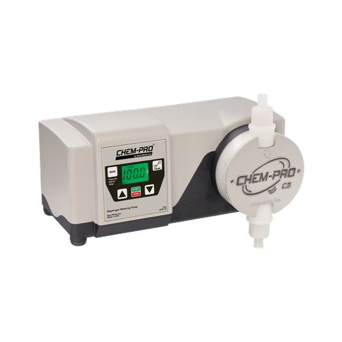 Chemtrol Australia Category Image - CHEM-PRO® Diaphragm Metering Pumps
