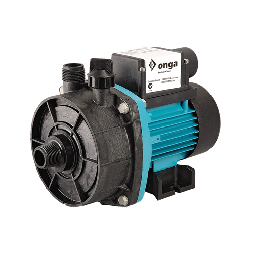 Chemtrol Australia Category Image - ONGA Moulded Water Transfer Pumps