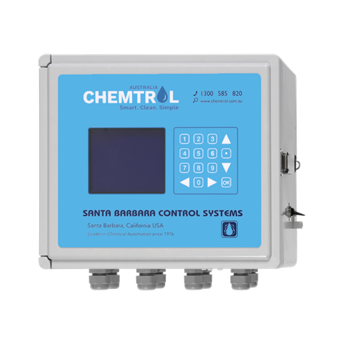 Chemtrol Australia Category Image - PC110 Programmable Pool Controller