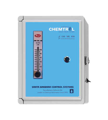 Chemtrol Australia Product - Carbon Dioxide pH control