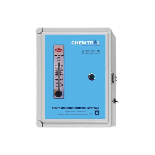 Chemtrol Australia Category Image - Carbon Dioxide CO2 Control