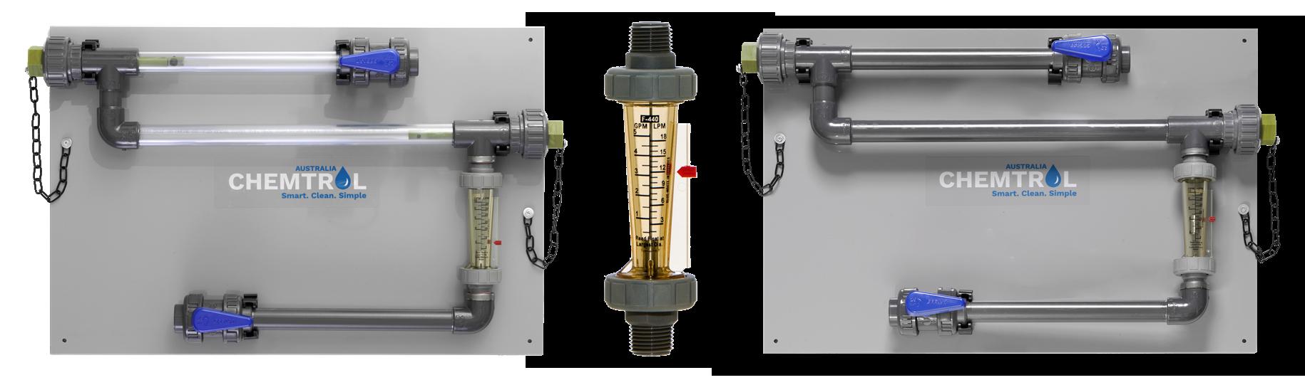 CHEMTROL® Corrosion Coupon Racks - Image