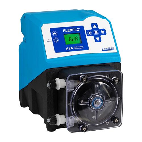 Chemtrol Australia Category Image - FLEXFLO® A2A Acid & Chlorine Feeder