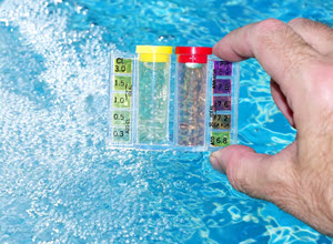 Chemtrol Australia Category Image - The Difference Between Free and Total Chlorine