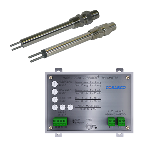 Chemtrol Australia Category Image - COSASCO 9020 LPR Corrosion Rate Solution