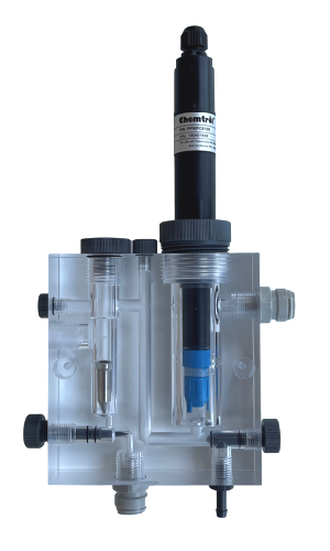 Chemtrol Australia Product - Chlorine ppm Sensors
